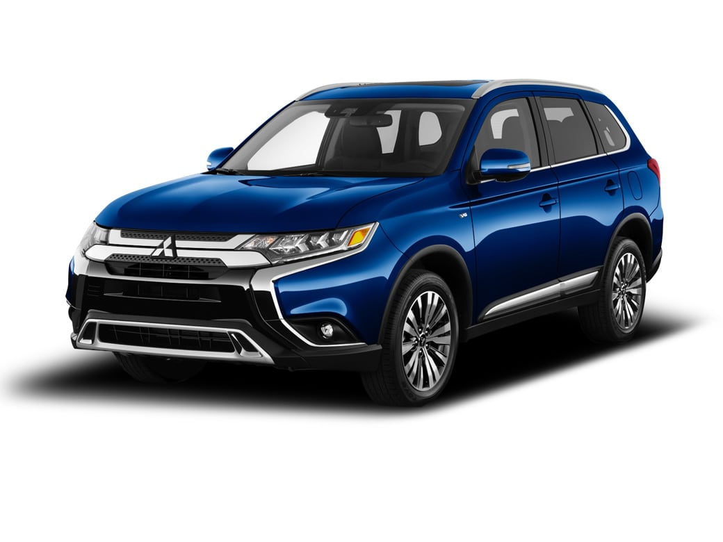 Valley Imports Fargo >> 2019 Mitsubishi Outlander For Sale in Fargo ND | Valley Imports