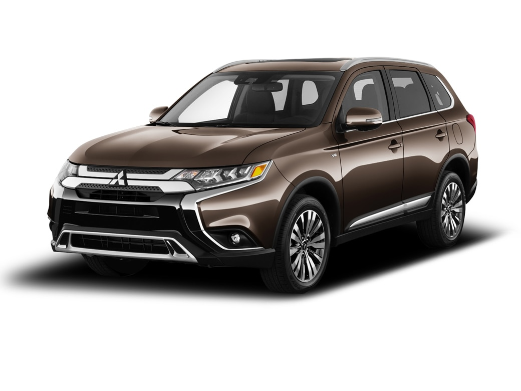 Valley Imports Fargo >> 2019 Mitsubishi Outlander For Sale in Fargo ND | Valley ...