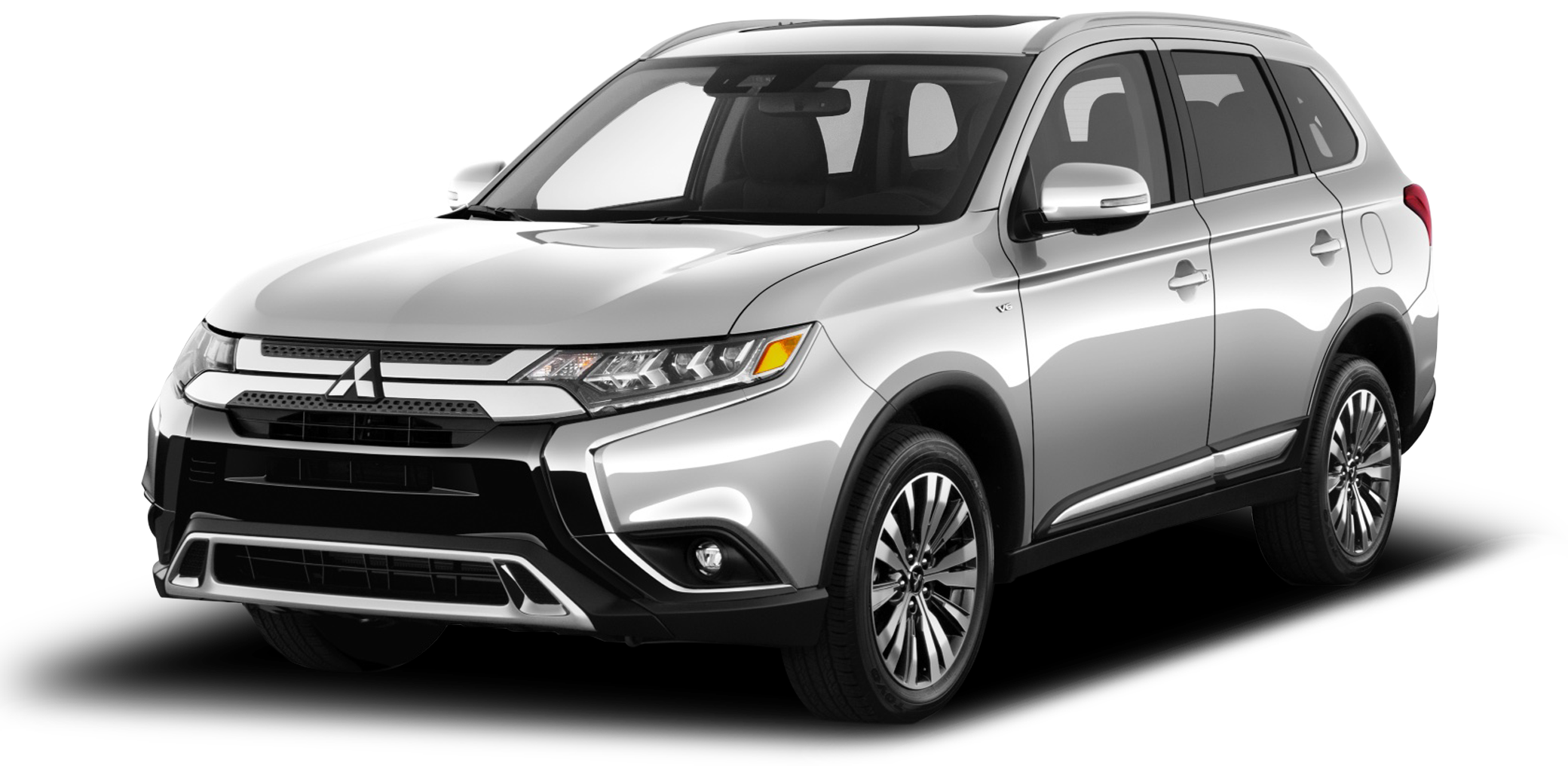 2019 Mitsubishi Outlander Incentives, Specials & Offers in