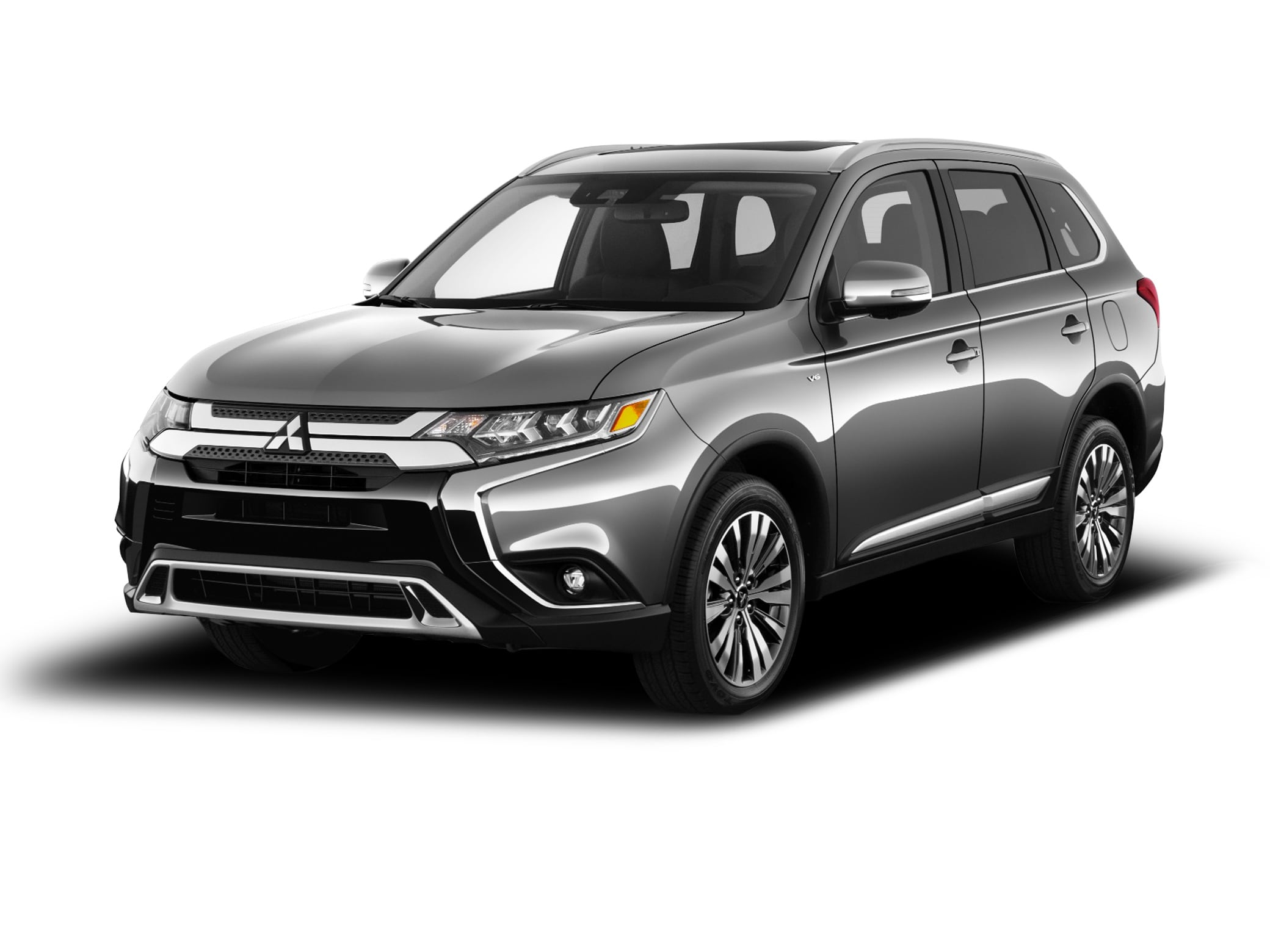 2019 Mitsubishi Outlander For Sale in THORNTON CO | SKYLINE