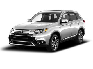 New vehicle 2019 Mitsubishi Outlander ES CUV for sale in Albuquerque, NM