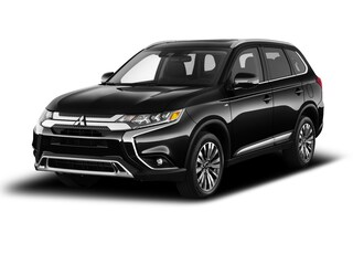 New 2019 Mitsubishi Outlander ES CUV for sale in Downers Grove, IL at Max Madsen Mitsubishi
