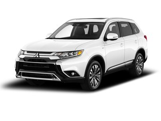 Buy a 2019 Mitsubishi Outlander ES CUV in Panama City