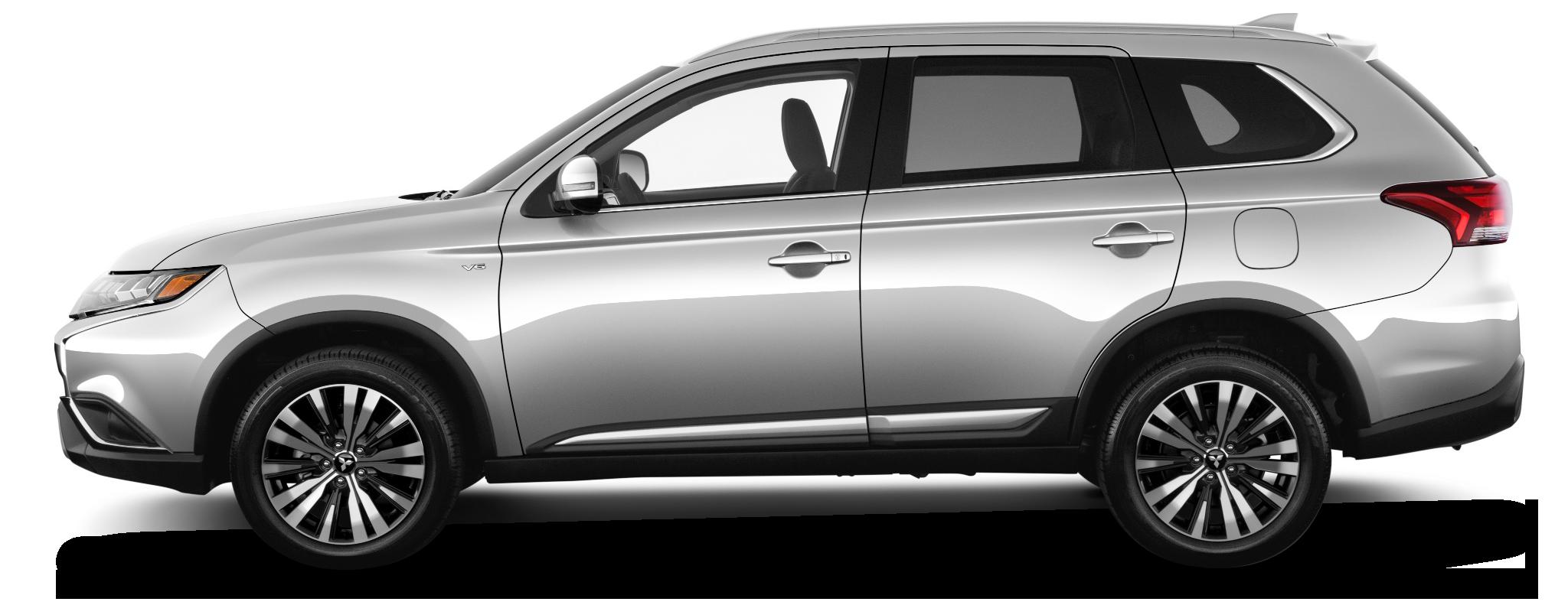 2019 Mitsubishi Outlander CUV ES