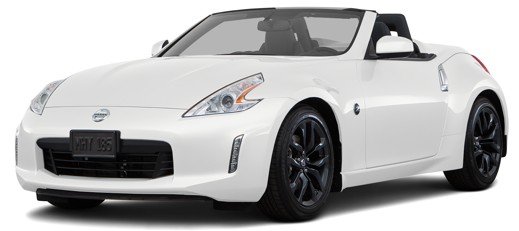 2019 Nissan 370Z Incentives, Specials & Offers in Omaha NE