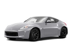 2019 Nissan 370Z C Coupe for sale in Roswell, GA at Regal Nissan