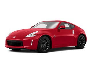 2019 Nissan 370Z Manual Coupe
