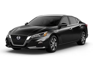Nissan Altima in Buffalo, NY | West Herr Auto Group