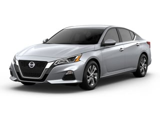Nissan Altima Dealer Near Fort Worth TX