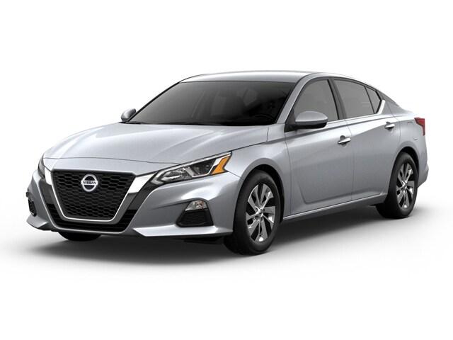 2019 Nissan Altima 2.5 S Sedan Hinesville, GA