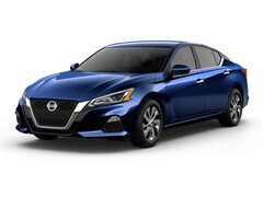 New 2019 Nissan Altima 2.5 S Sedan in Bedford TX