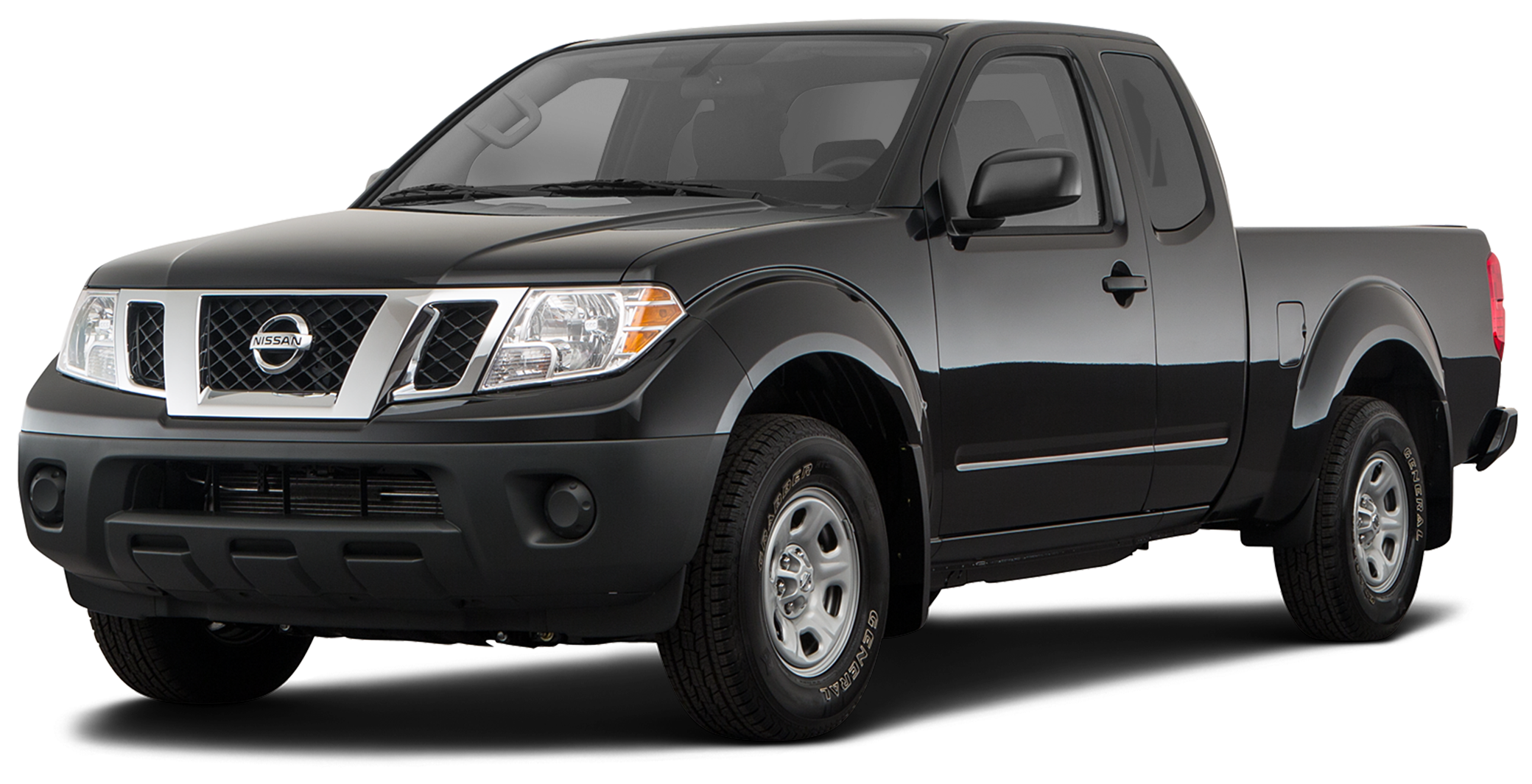2019 Nissan Frontier Incentives, Specials & Offers in ...
