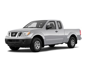 New 2019 Nissan Frontier S Truck King Cab for sale near you in San Bernardino, CA