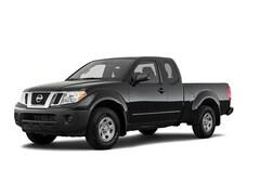 2019 Nissan Frontier S Truck King Cab [L92, G41, C03, FL2, SGD, LN2, A92, B92, W-0]