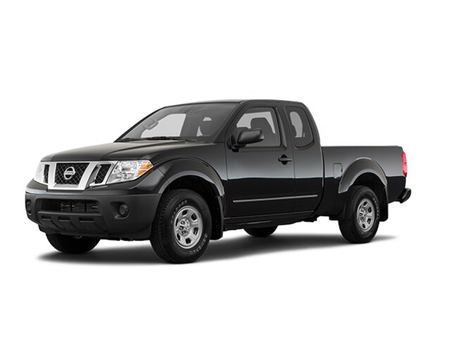 new 2019 Nissan Frontier S Truck King Cab in kennesaw