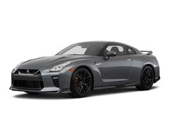 New 2019 Nissan GT-R Pure Coupe JN1AR5EF5KM750139 in Totowa