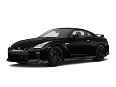2019 Nissan GT-R Pure Coupe