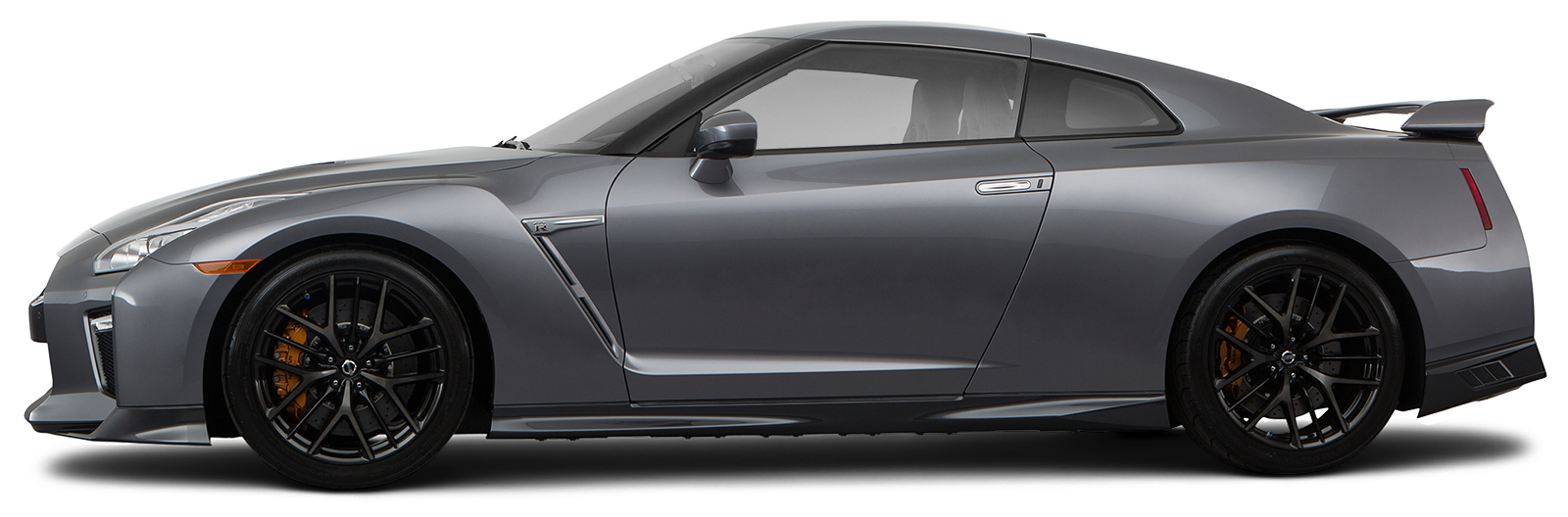 2019 Nissan GT-R Coupe Pure