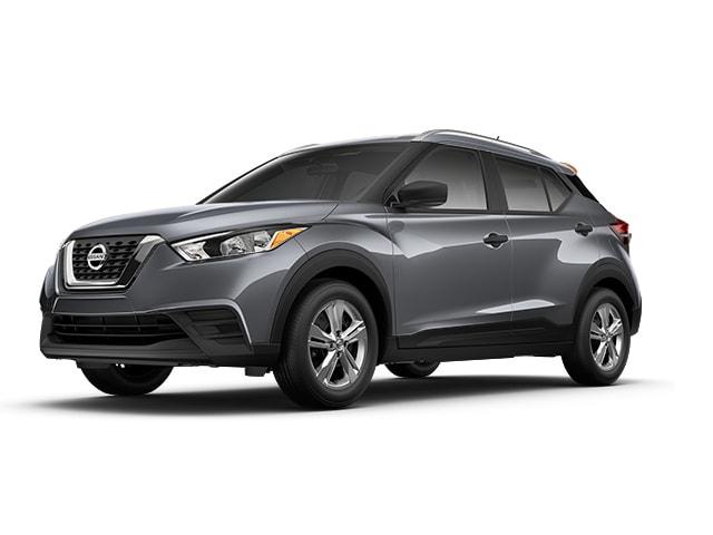 2019 Nissan Kicks For Sale in Honolulu HI | New City Nissan