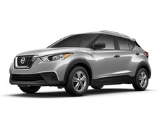 New 2019 Nissan Kicks S SUV in St Albans VT