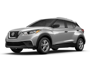 New 2019 Nissan Kicks S SUV in Lakeland, FL