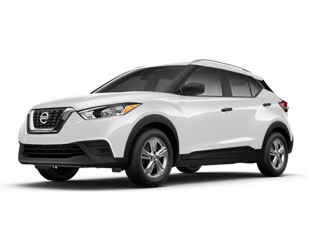 New 2019 Nissan Kicks S SUV For Sale/Lease Meridian, MS