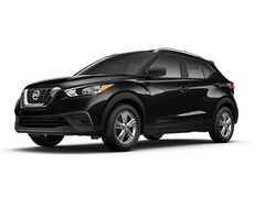 New 2019 Nissan Kicks S SUV in St. Albans