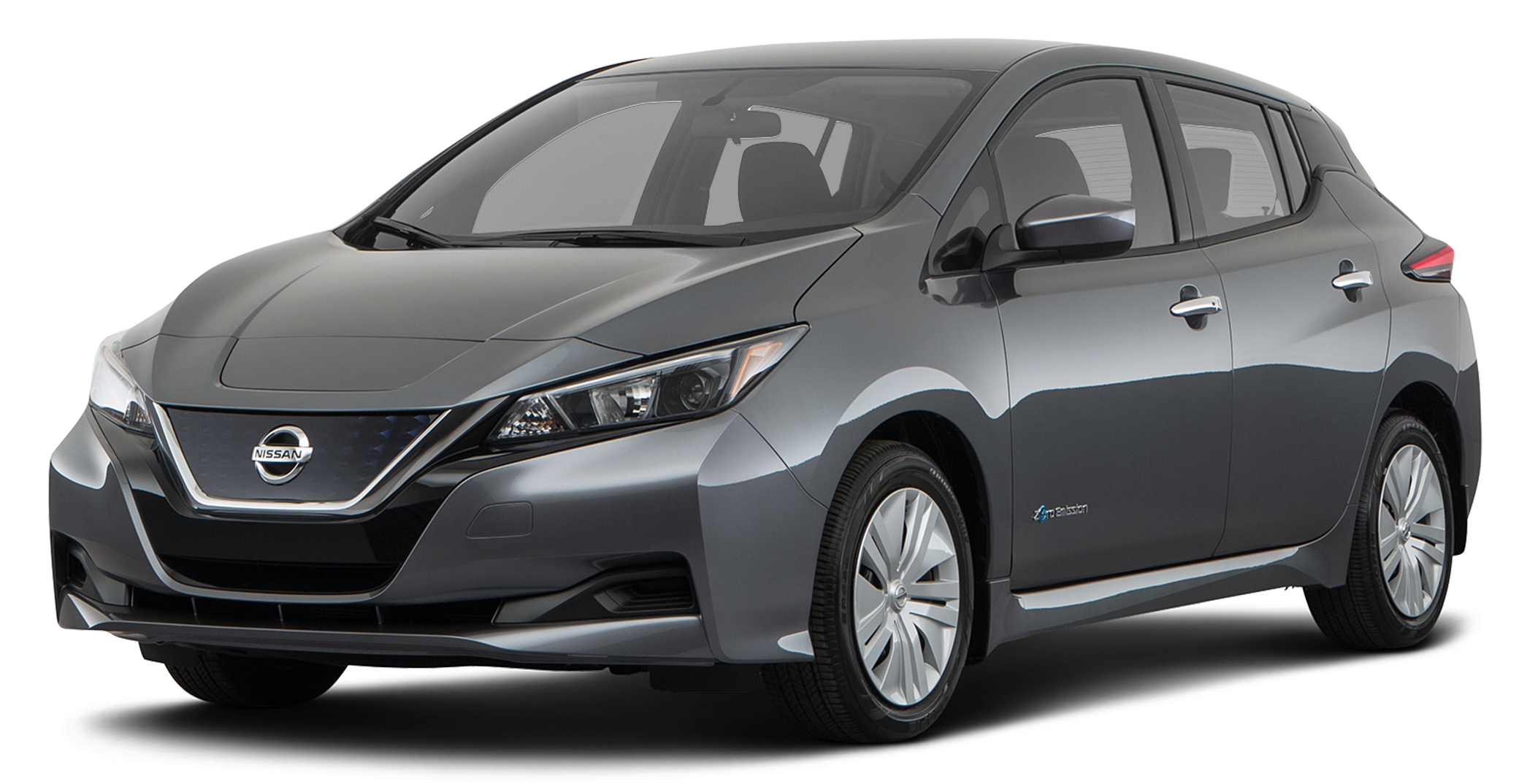 2016 Nissan LEAF Hatchback
