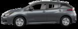 2019 Nissan LEAF Hatchback S