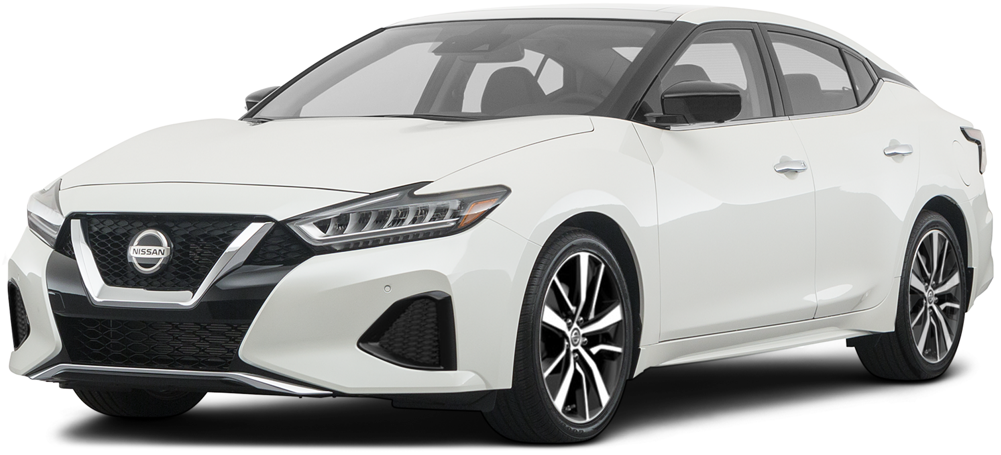 2019 Nissan Maxima Incentives, Specials & Offers in Prince George BC
