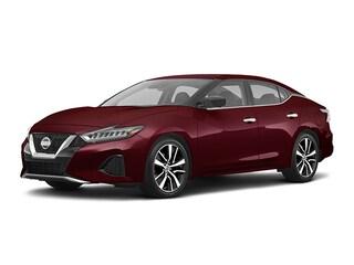 2019 Nissan Maxima S 3.5L Sedan