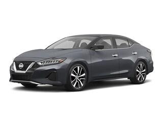 New 2019 Nissan Maxima 3.5 S Sedan for sale in Aurora, CO