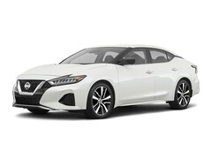 New 2019 Nissan Maxima S Sedan Winston Salem, North Carolina
