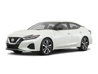 new 2019 Nissan Maxima 3.5 S Sedan 1N4AA6AV7KC373803 for sale in Lakewood CO