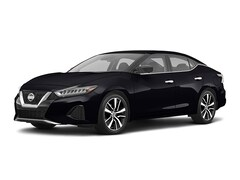 New 2019 Nissan Maxima 3.5 S Sedan For Sale in Meridian, MS
