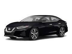 New 2019 Nissan Maxima 3.5 S Sedan 1N4AA6AV9KC375519 in Totowa