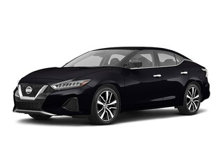 New 2019 Nissan Maxima 3.5 S LIFETIME WARRANTY in North Smithfield near Providence