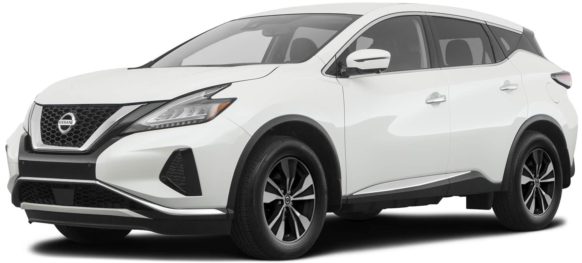 2019 Nissan Murano Incentives, Specials & Offers in Prince