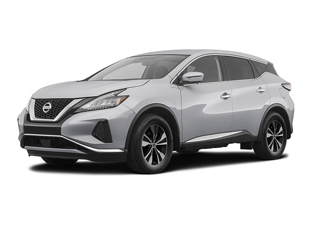 2019 Nissan Murano For Sale In Manhattan Ks Briggs Auto Group