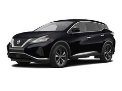 2019 Nissan Murano S FWD S