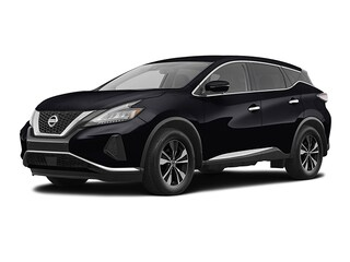 New 2019 Nissan Murano S FWD S For Sale Meridian MS