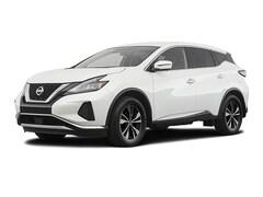 New 2019 Nissan Murano S SUV Hickory, North Carolina