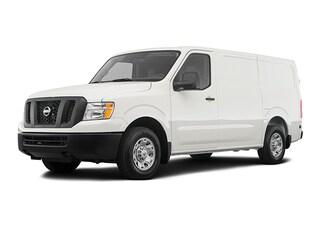 2019 Nissan NV Cargo NV1500 Standard Roof V6 S Van