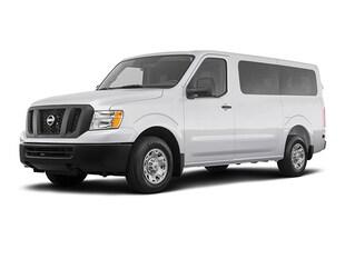 2019 Nissan NV Passenger S Minivan/Van