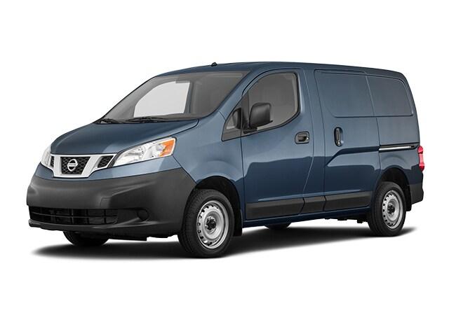 2019 Nissan NV200 Van Digital Showroom | Bob Allen Nissan