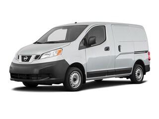 New 2019 Nissan NV200 S Van Compact Cargo Van For Sale In Hadley, MA