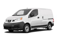 New 2019 Nissan NV200 S Van Compact Cargo Van Lake Norman, North Carolina