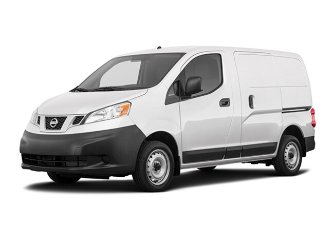 new 2019 Nissan NV200 S Van Compact Cargo Van for sale in Lakewood