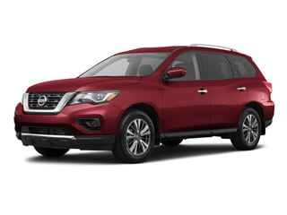 2019 Nissan Pathfinder For Sale in Orchard Park NY | West ...
