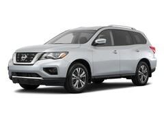 New Nissan 2019 Nissan Pathfinder S SUV Butler, NJ